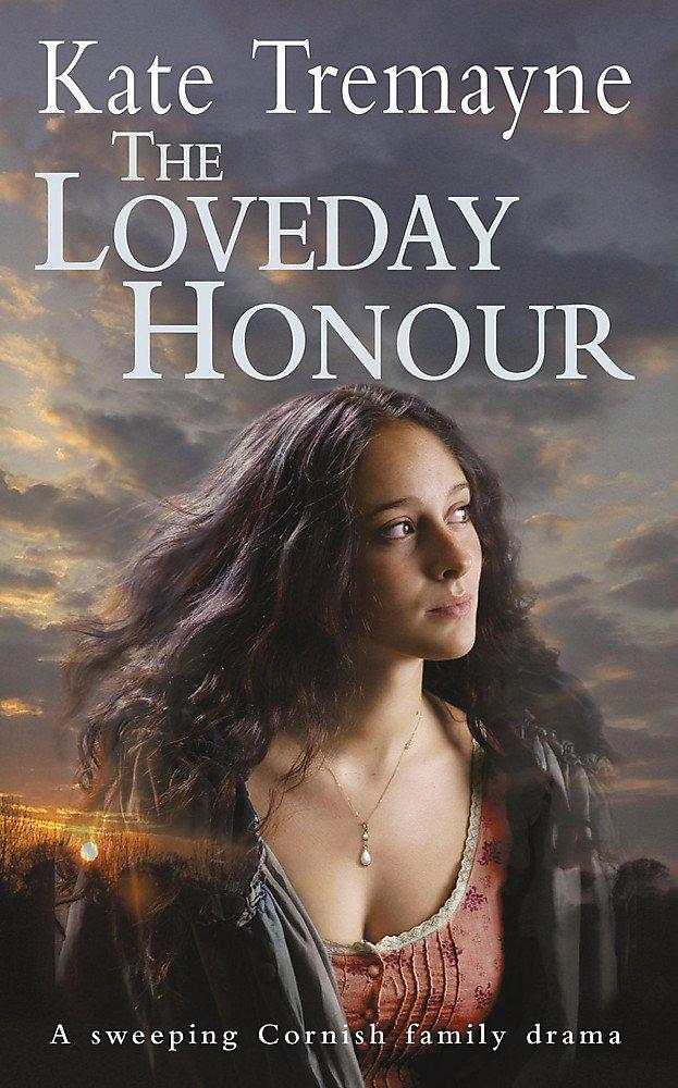 The Loveday Honour ebook