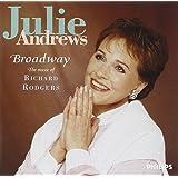 Julie Andrews Broadway