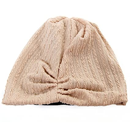 21a34069f46 Amazon.com  Baby Toddler Slouchy Knit Beanie Cap - EUBUY Cool Trendy Boys  Grils Child Winter Warm Hat  Clothing
