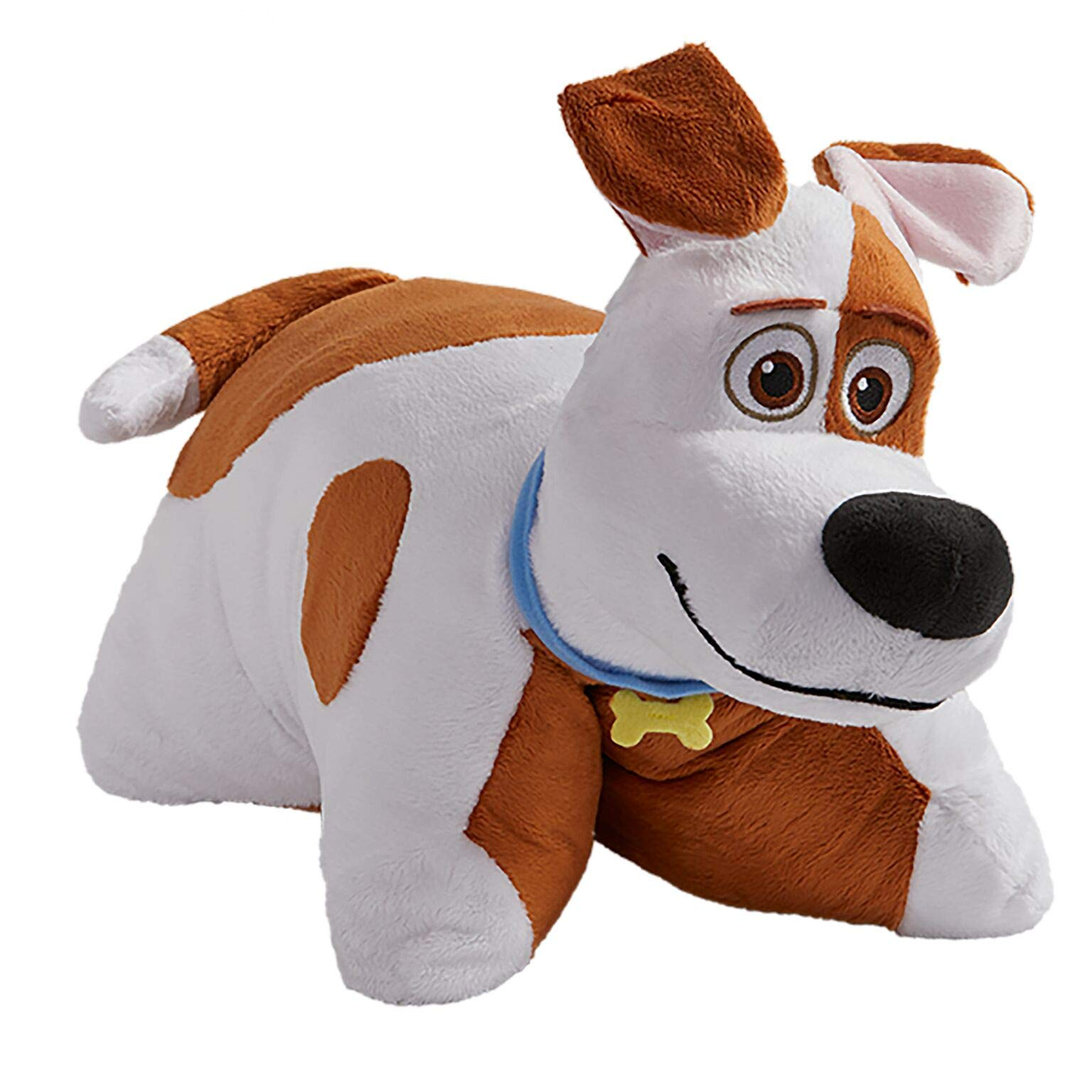 Pillow Pets Max - Universal Pictures The Secret Life of Pets Dog Plush