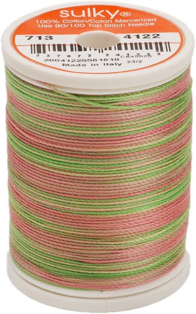 Sulky Blendables Thread for Sewing 330-Yard Autumn