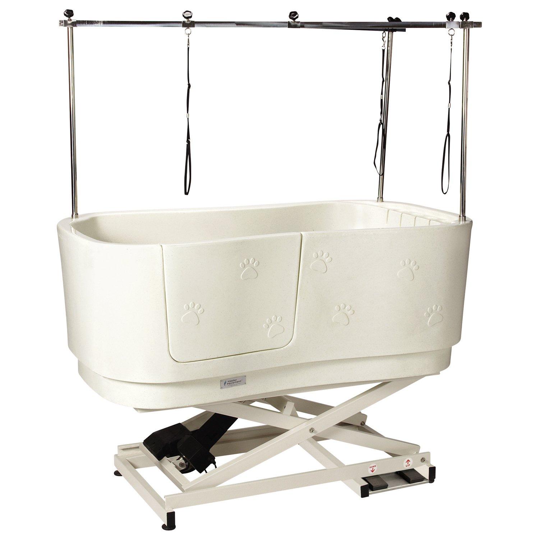 Grooming Bath Tubs For Dogs Back Saving Dog Wash Tubs A