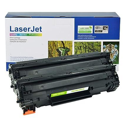 superInk Compatible para HP CB435 A (435 a) LaserJet P1002 de alto ...