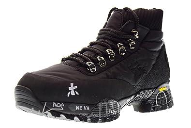Unisex Boots LOUTRECD 0113 Black