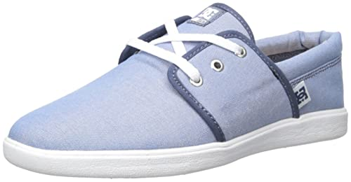 69c3db45 DC Haven TX SE - Zapatillas de Skate para Mujer: Dc: Amazon.com.mx ...