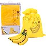 D.Line Banana Bag 29cm x 37cm - Reusable Storage Bag
