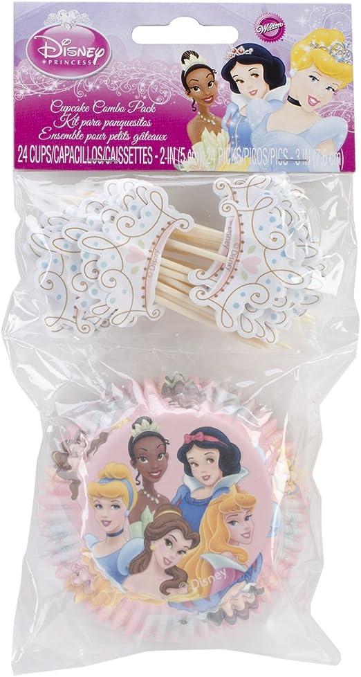 Wilton Cupcake Combo Pack Sharing 24//Pkg