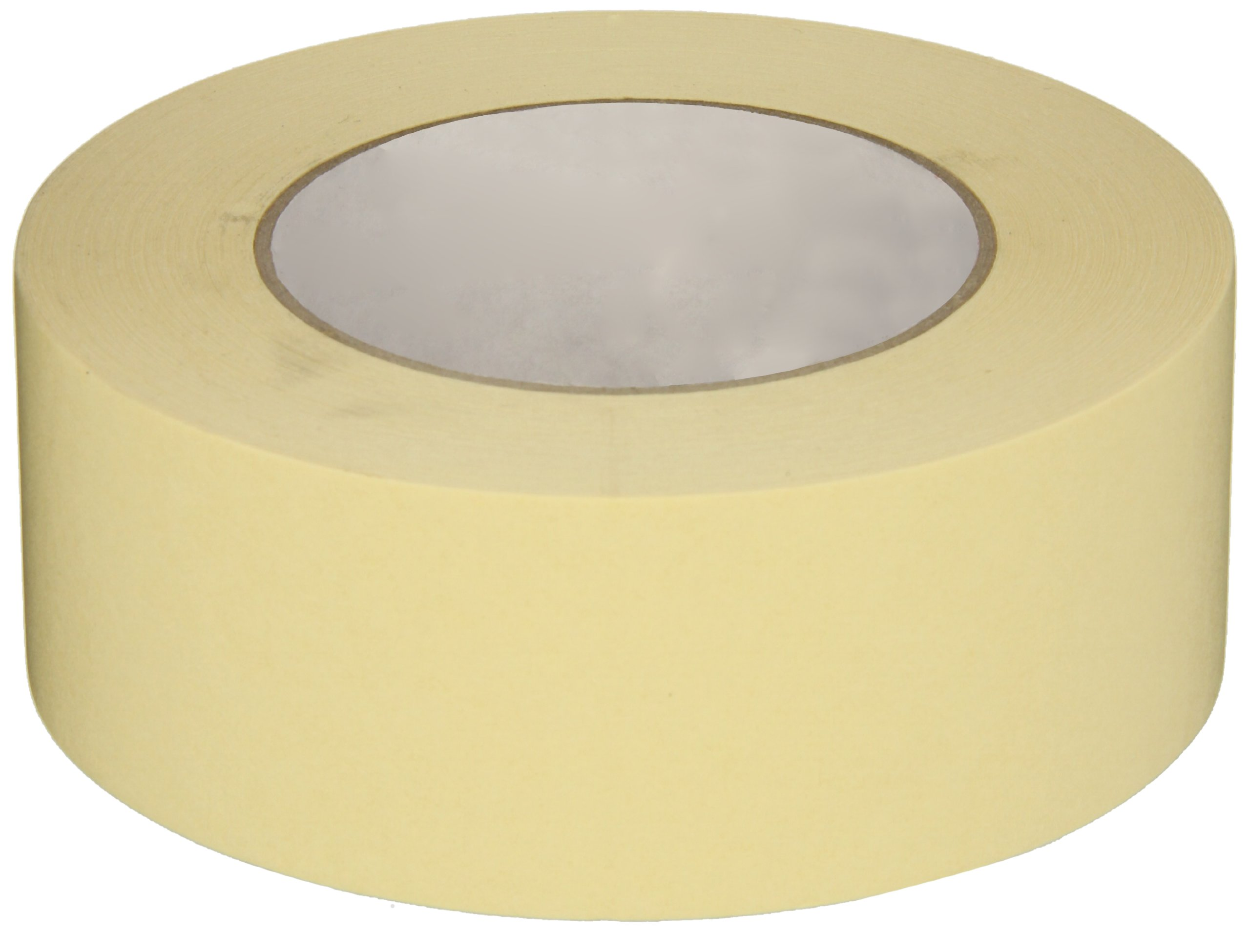 Intertape Polymer Group PG29 Low Tack Premium Paper Masking Tape, 48MM x 54.8M, Case of 24