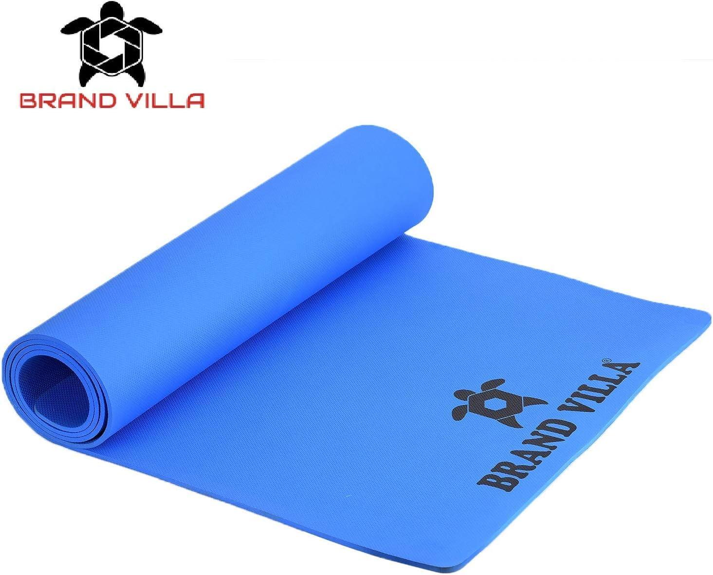 Brandvilla Yoga Mat