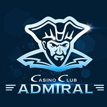 адмирал установить казино