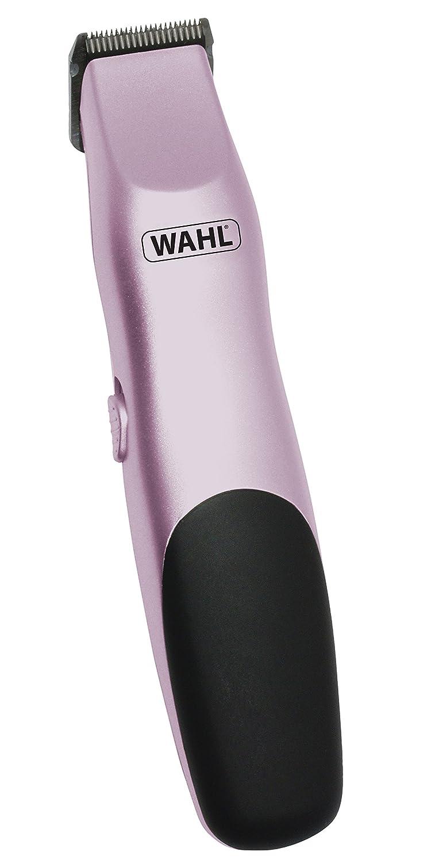 Wahl, recortadora personal para mujer 9906-3017