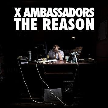 The Reason EP Repack