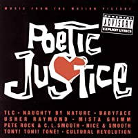 Poetic Justice O.S.T.