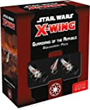 X-Wing 2ND Ed: Guardians of The Republic