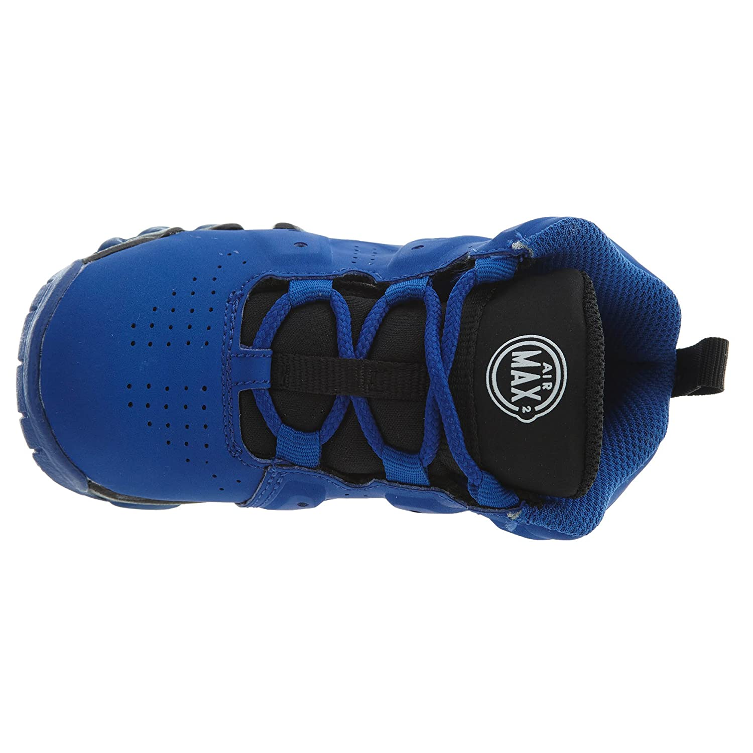 01b2804573 Amazon.com: NIKE Air Max Barkley (Td) Toddlers Style 488247: Shoes