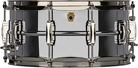 Ludwig Snare Drum (LB402BN)