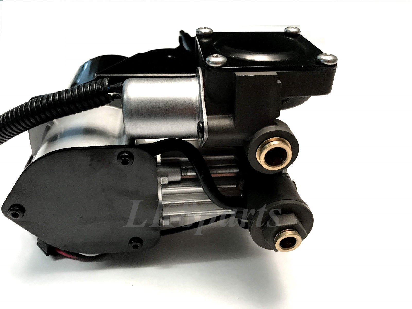 Land Rover Range Rover Sport LR3 HD Long Life Compressor Suspension Air Compressor by Proper Spec (Image #5)