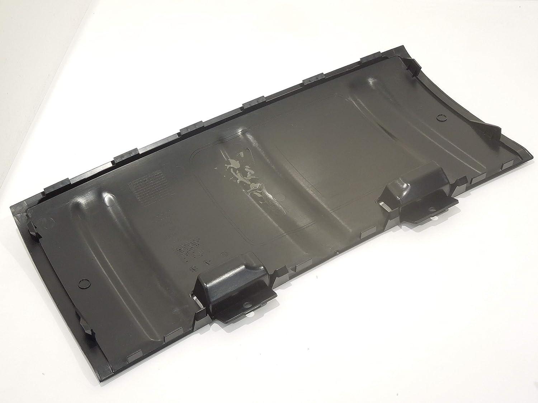 Hintere Anhängerkupplungs Abdeckung Grau Für Audi Auto