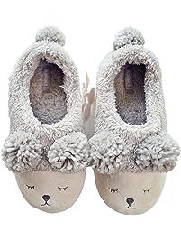 Women S Slippers Amazon Com