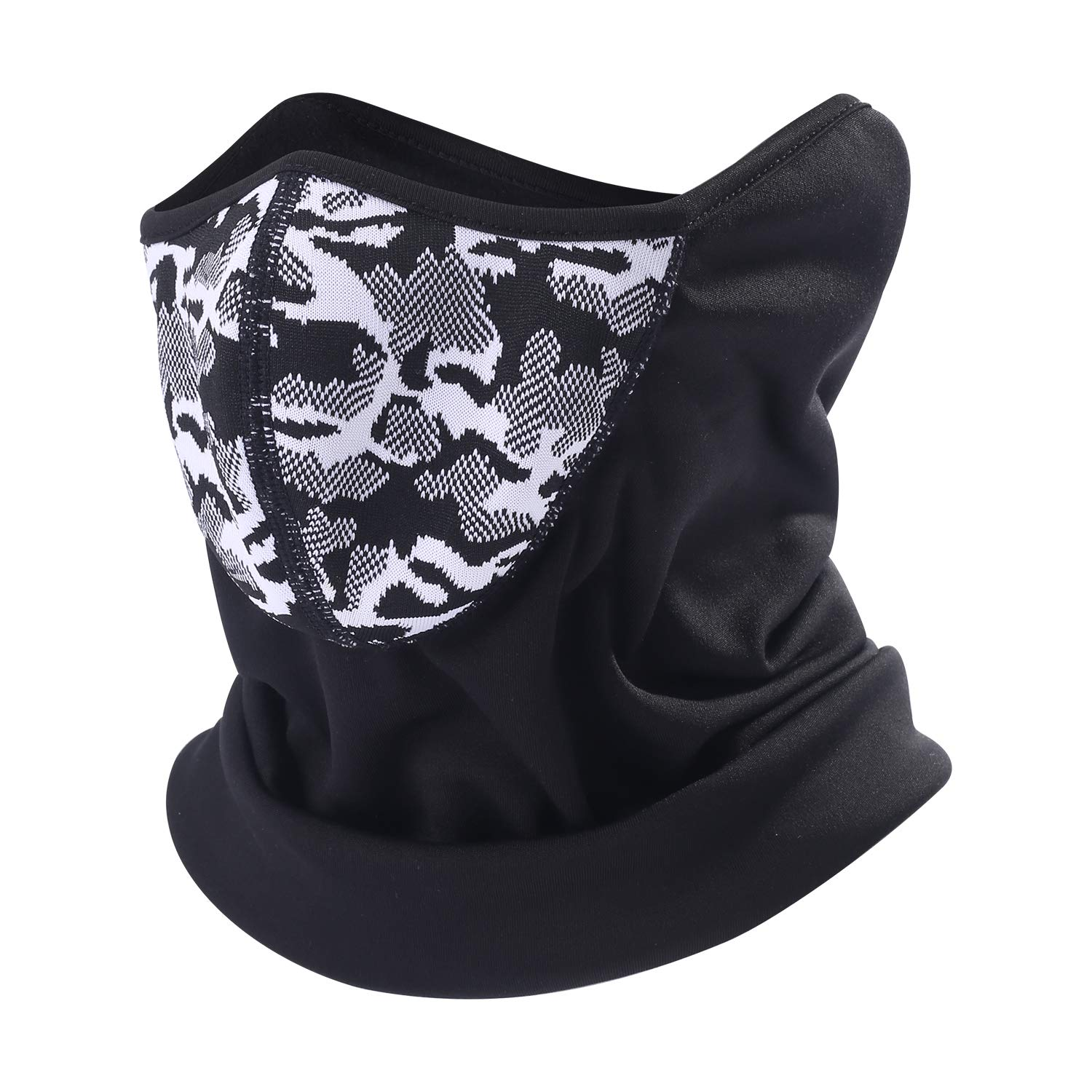 Motorcycle Ltd AIWOLU Cold Weather Ski Face Mask for Men Thermal Fleece Balaclava Hood for Skiing Snowboard Snowmobile Walking and More Outdoor Sports Guangzhou Sujie Sports Zhuangbei CO