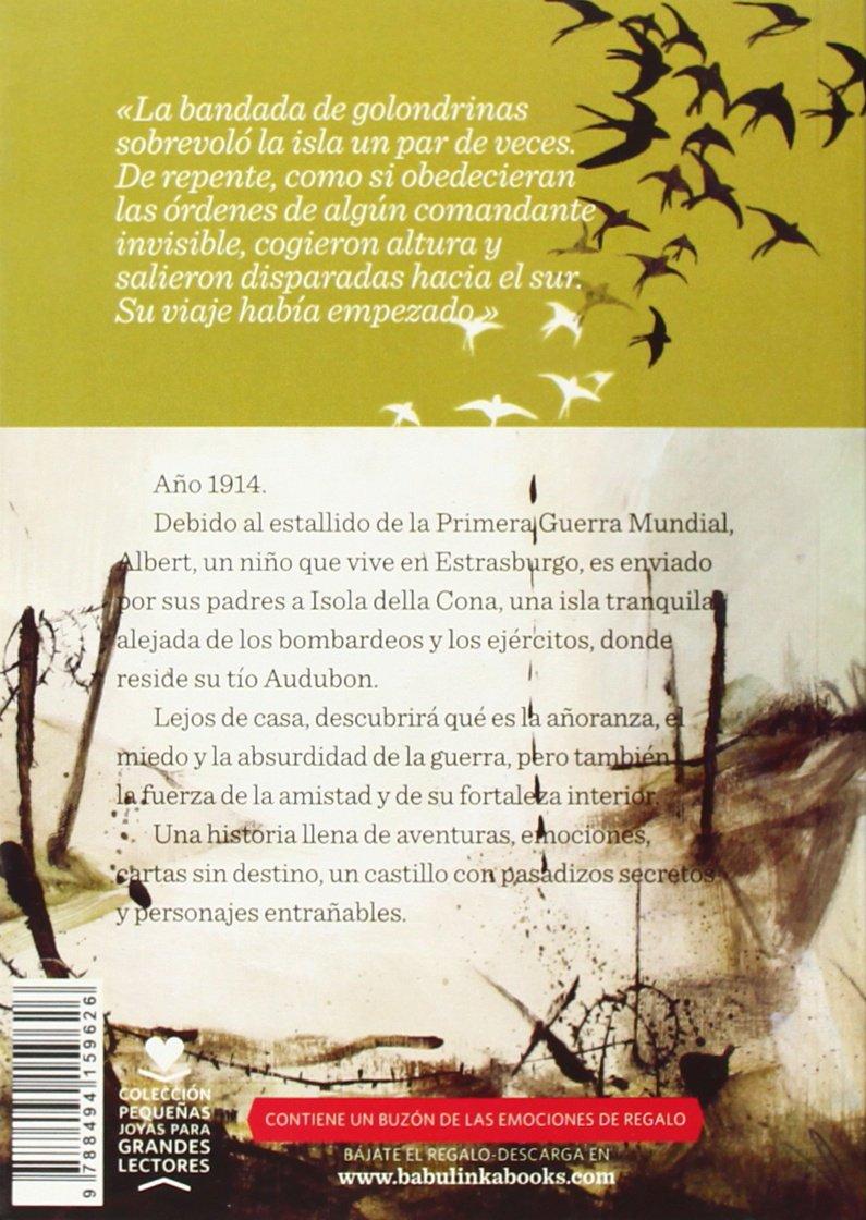 La isla de las cartas perdidas: ORIOL CANOSA: 9788494159626 ...