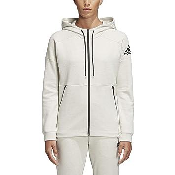 quality design 540b4 25e0d adidas Dt9349, Felpa con Cappuccio Donna Amazon.it Sport e tempo libero