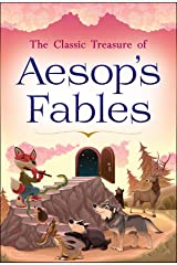 Aesop's Fables (GREATEST ILLUSTRATED) Kindle Edition