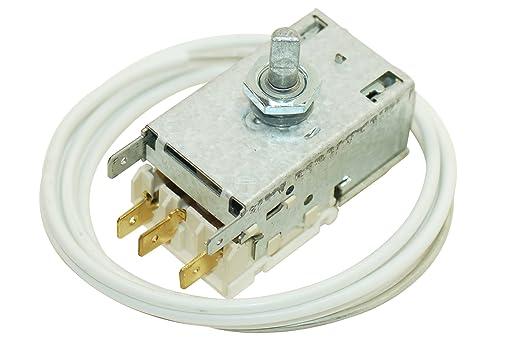 Aeg Kühlschrank Thermostat : Kühlschrank temperatur richtig einstellen zur optimalen