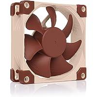 Noctua NF-A8 ULN, Ultra Quiet Silent Fan, 3-Pin (80mm, Brown)