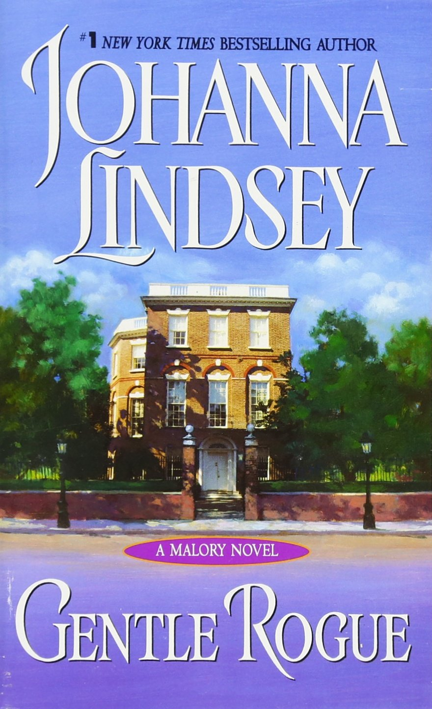 Amazon: Gentle Rogue (maloryanderson Family) (9780380753024): Johanna  Lindsey: Books