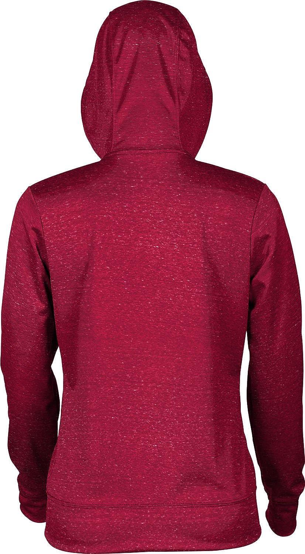 Heather School Spirit Sweatshirt ProSphere Dixie State University Girls Pullover Hoodie
