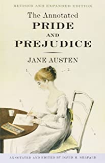 com pride and prejudice fourth edition norton critical the annotated pride and prejudice a revised and expanded edition