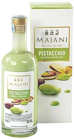 Majani 1796 Liquore Al Pistacchio 1 X 07 L Amazonit Alimentari