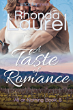 A Taste of Romance (All or Nothing Book 8)
