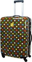 Candy Crush Cabin Bag Dots Large