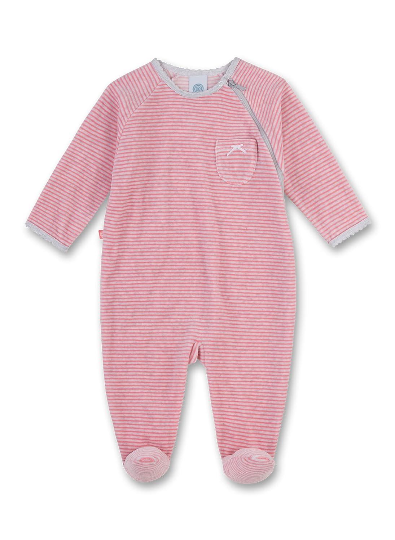 Sanetta Baby-Mädchen Schlafstrampler 221344
