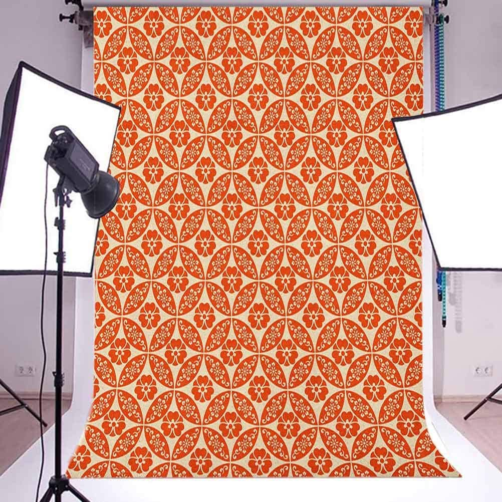 7x10 FT Windmill Vinyl Photography Backdrop,Flinders Ranges South Australia Mountains Barren Land Summer Background for Party Home Decor Outdoorsy Theme Shoot Props