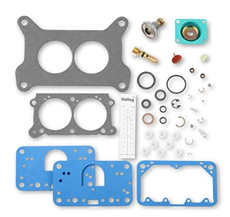 Holley 37-474 Carburetor Renew Kit