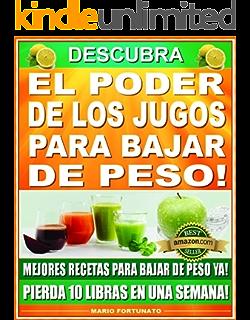 RECETAS PARA EL NUTRiBULLET - Pierda Grasa y Adelgace Sin ...