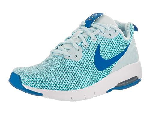 d1a2f39840 Nike Women's WMNS Air Max Motion Lw Se Trainers, Blue (Glacier Blue/Soar