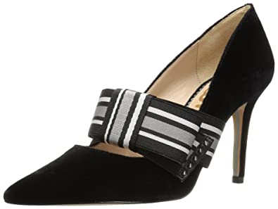ea9a09a595 Amazon.com | Sam Edelman Women's Maeve Pump | Pumps