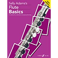 Flute Basics: Pupil's Book NEW EDITION (Basics Series)