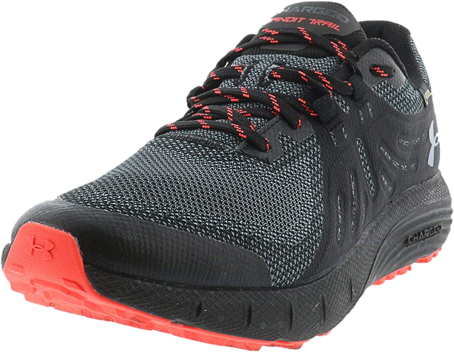 Under Armour Mens Charged Bandit Trail Gore-tex Hiking Shoe