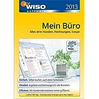 WISO Mein Büro 2013 (Frustfreie Verpackung)