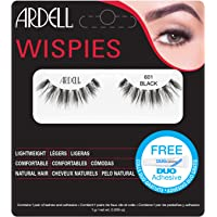 Ardell Valse Wimpers Ardell Wispies Clusters Valse Wimpers 601 Zwart
