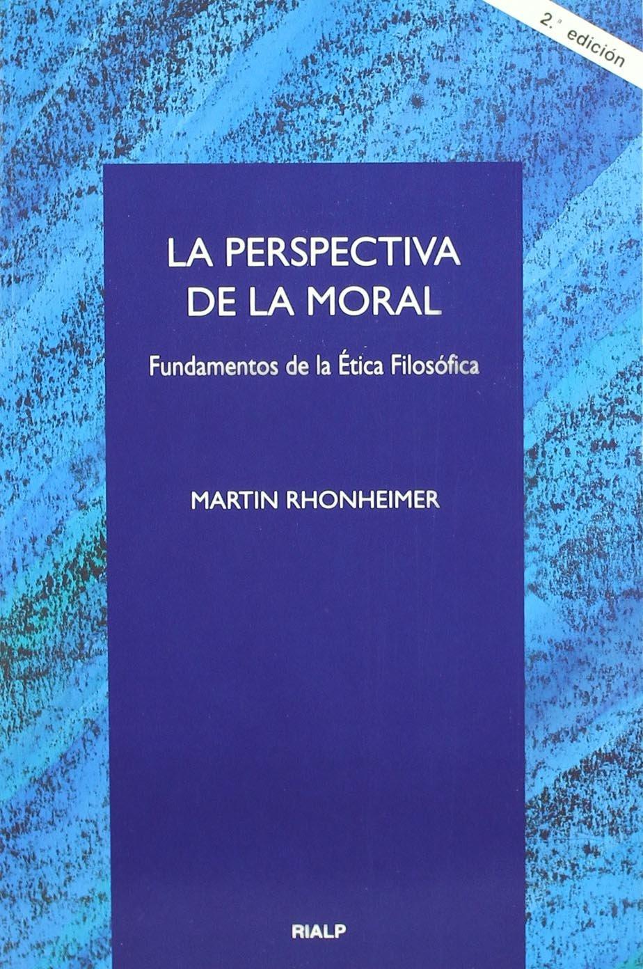 Read Online La perspectiva de la moral pdf