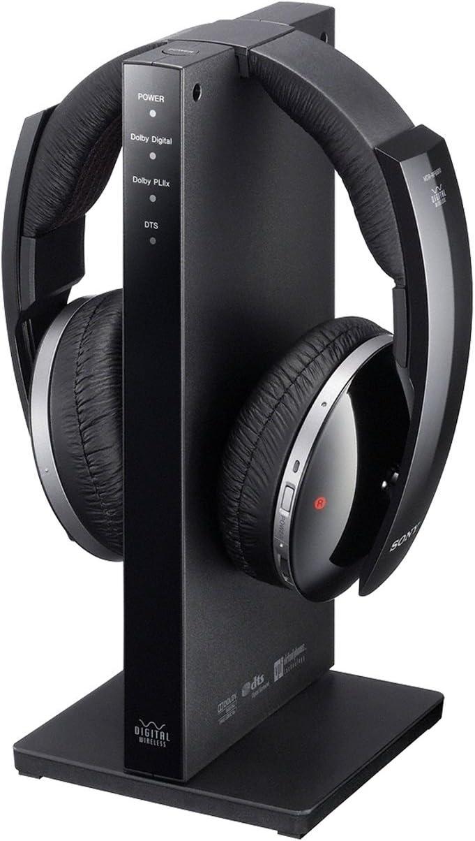 casque sans fil sony mdr-6500