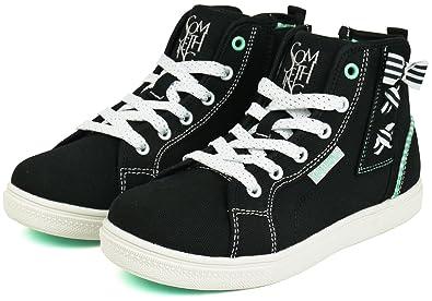 f7d771692a46a (サムシング エドウィン) SOMETHING EDWIN 子供靴 スニーカー キッズ 女の子 ジュニア カジュアルシューズ SOM-