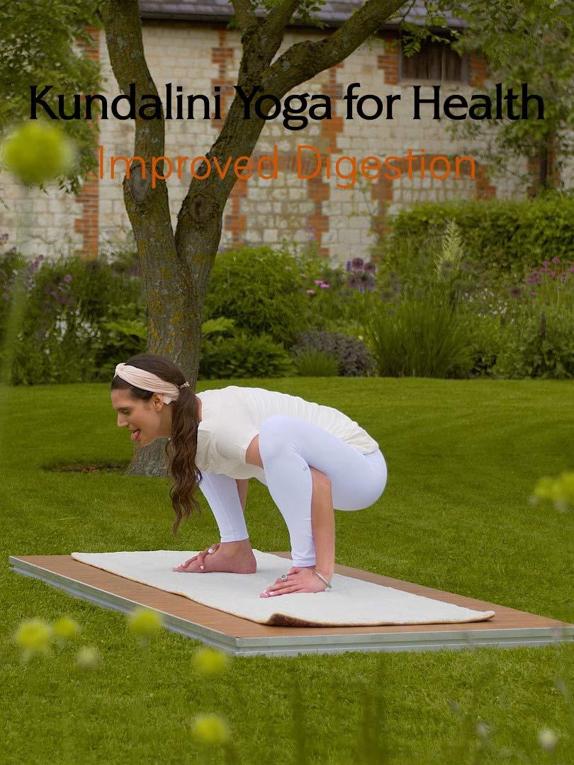 Amazon.com: Watch Kundalini Yoga for Health with Harmanjot ...