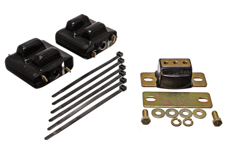 Energy Suspension 3.1128G GM COMPLETE ENGINE /& TRANS MNT